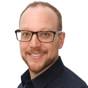 Shawn Hood PhD, MSc, Pgeo