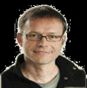 Thomas Bissig, PhD, MSc, Pgeo